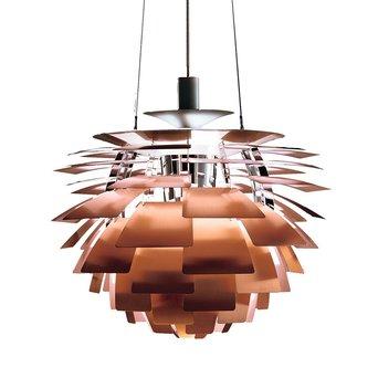 Louis Poulsen Louis Poulsen PH Artichoke LED | Ø 60 cm | Hanglamp