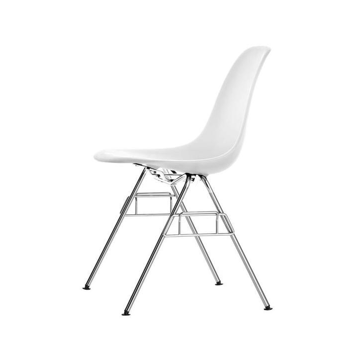 Vitra Design Stoelen.Vitra Eames Plastic Side Chair Dss Stoel Workbrands