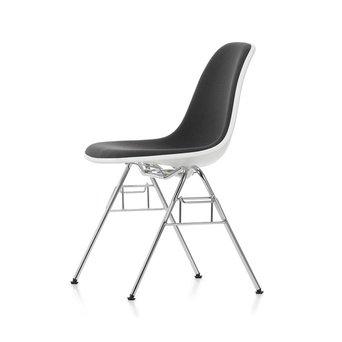 Vitra Vitra Eames Plastic Side Chair DSS-N   Volledig bekleed