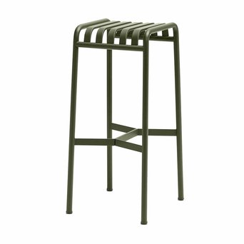 HAY HAY Palissade Bar Stool