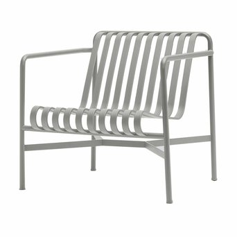 HAY HAY Palissade Lounge Chair | Laag