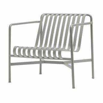 HAY HAY Palissade Lounge Chair | Niedrig