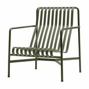 HAY Palissade Lounge Chair High