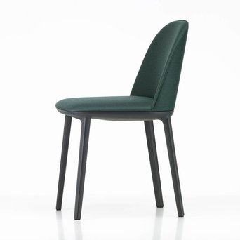 Vitra Vitra Softshell Side Chair