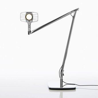Luceplan Luceplan Otto Watt | Desk lamp