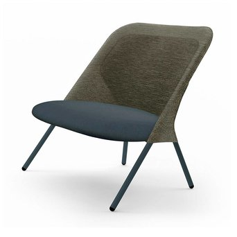 Moooi Moooi Shift Lounge Chair