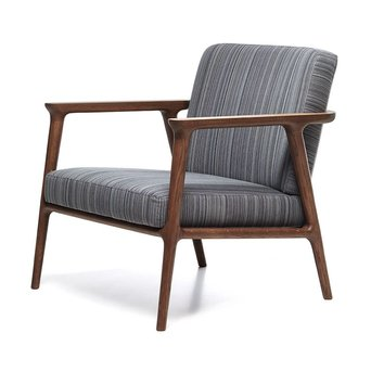 Moooi Moooi Zio Lounge Chair