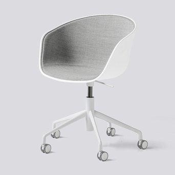 HAY HAY About A Chair / AAC 52 | Voorzijde bekleed
