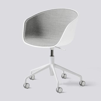HAY HAY About A Chair / AAC 52   Vorderseite bezogen