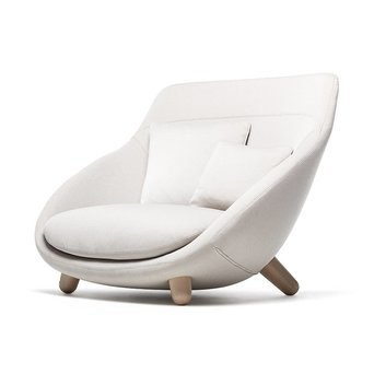 Moooi Moooi Love Sofa High Back
