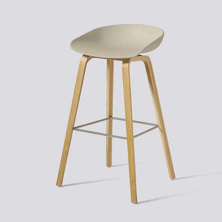 HAY About A Stool / AAS 32 High