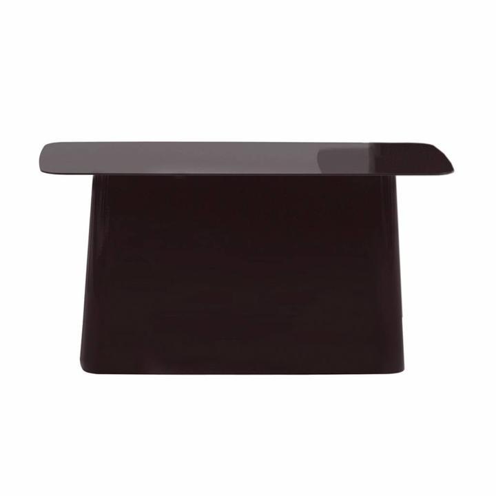 Vitra Metal Side Tables