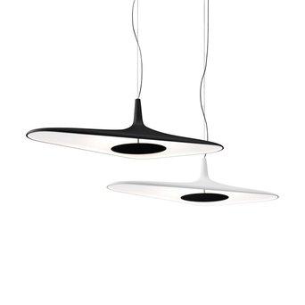 Luceplan Luceplan Soleil Noir | Hanglamp