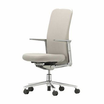 Vitra Vitra Pacific Chair | Mid-height back