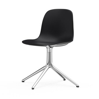 Normann Copenhagen Normann Copenhagen Form Chair Swivel 4L