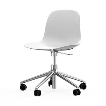 Normann Copenhagen Normann Copenhagen Form Chair Swivel 5W Gaslift