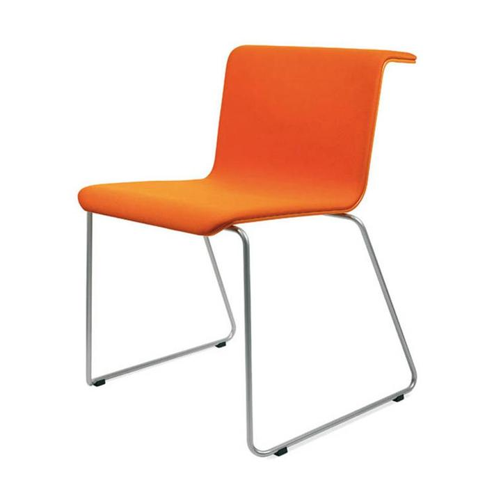 Bulo TAB Chair | Bezoekersstoel