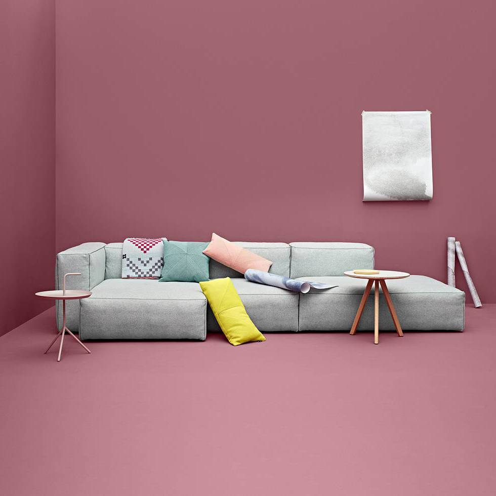 Hay Hay Mags Soft Sofa 3 Sitzer Kombination 3 Workbrands