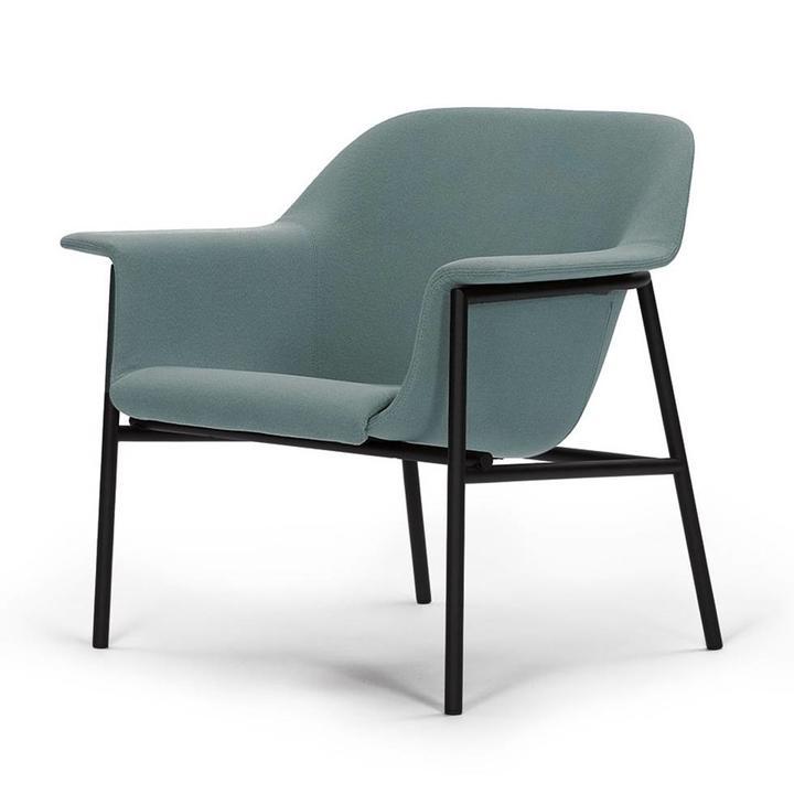Classicon Sedan Lounge Chair
