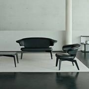 Classicon Munich Sofa