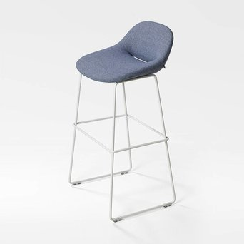 Artifort Artifort Beso | Bar stool | Sled