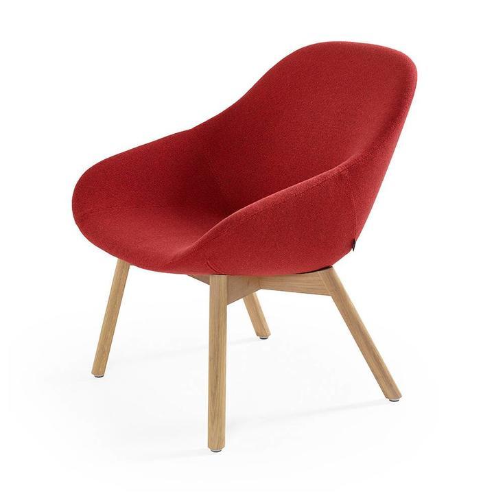 Artifort Beso Lounge | 4-beinig