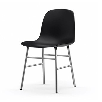 Normann Copenhagen Normann Copenhagen Form Chair