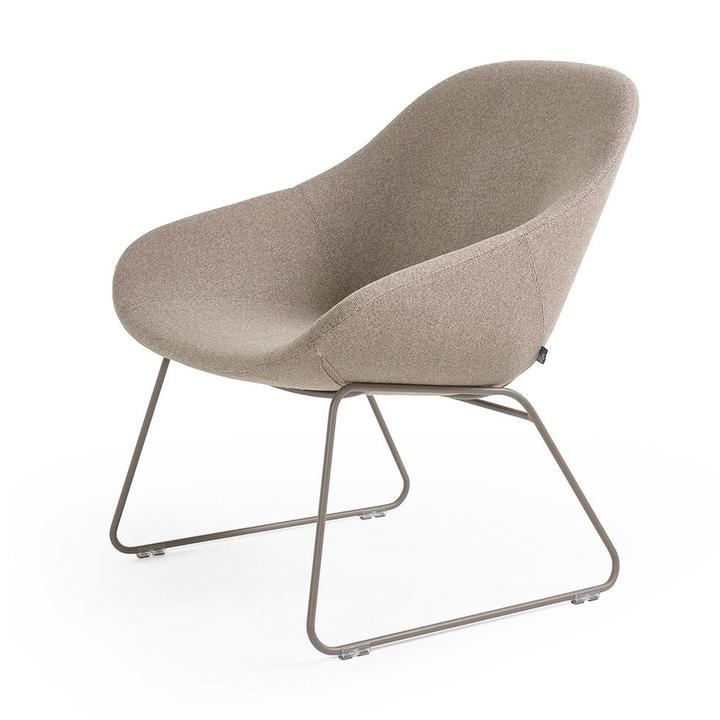 Artifort Beso Lounge | Sled