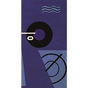 Classicon Blue Marine Rug
