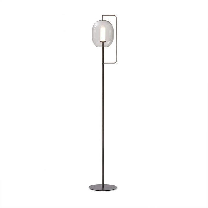 Classicon Lantern Light | Vloerlamp