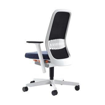 Bene Bene Riya   Middle height backrest   With full upholstery