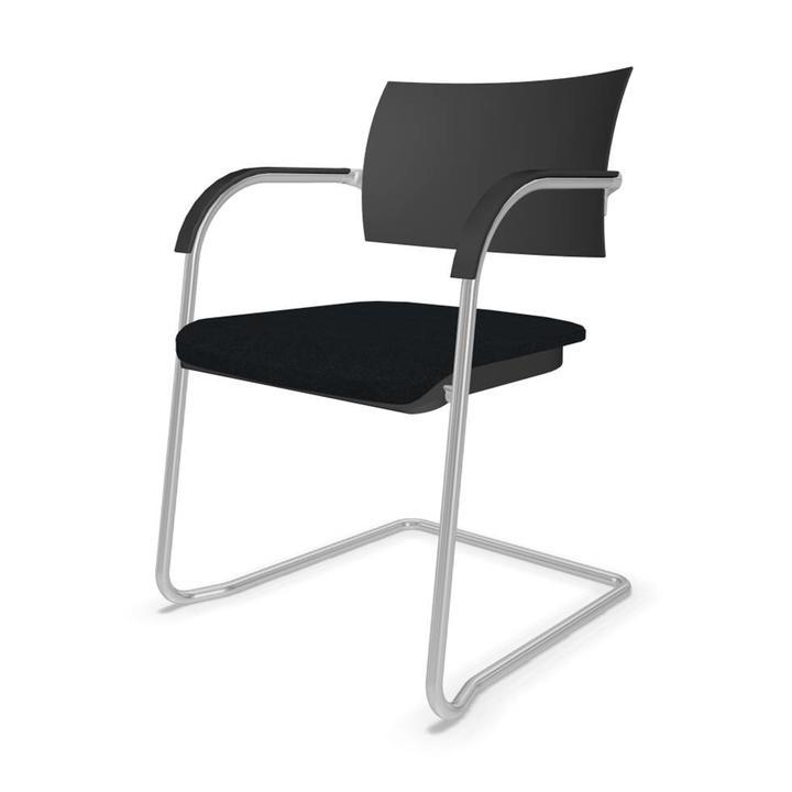 Bene B_Cause | Sled | Polyamide backrest