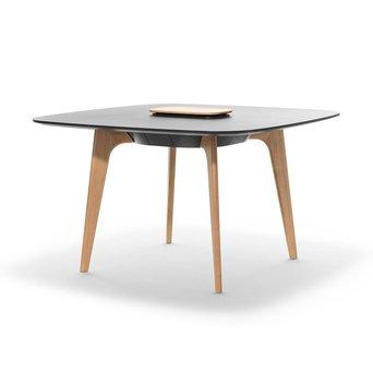 Bene Bene Timba | Table | W 124 x D 124 cm