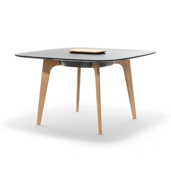 Bene Timba | Table | W 124 x D 124 cm