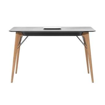 Bene Timba | Höhe Tische | B 180 x T 100 cm