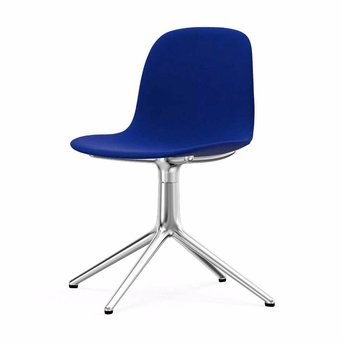 Normann Copenhagen Normann Copenhagen Form Chair Swivel 4L | Full upholstery