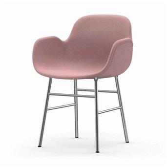 Normann Copenhagen Normann Copenhagen Form Armchair | Full upholstery
