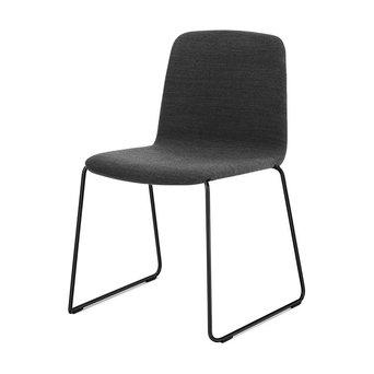 Normann Copenhagen Normann Copenhagen Just Chair   Volledig bekleed