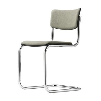 Thonet Thonet S 43 PV | With full upholstery