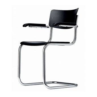 Thonet Thonet S 43 F | With armrests