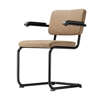 Thonet Thonet S 64 PV | Pure Materials | Volledig bekleed