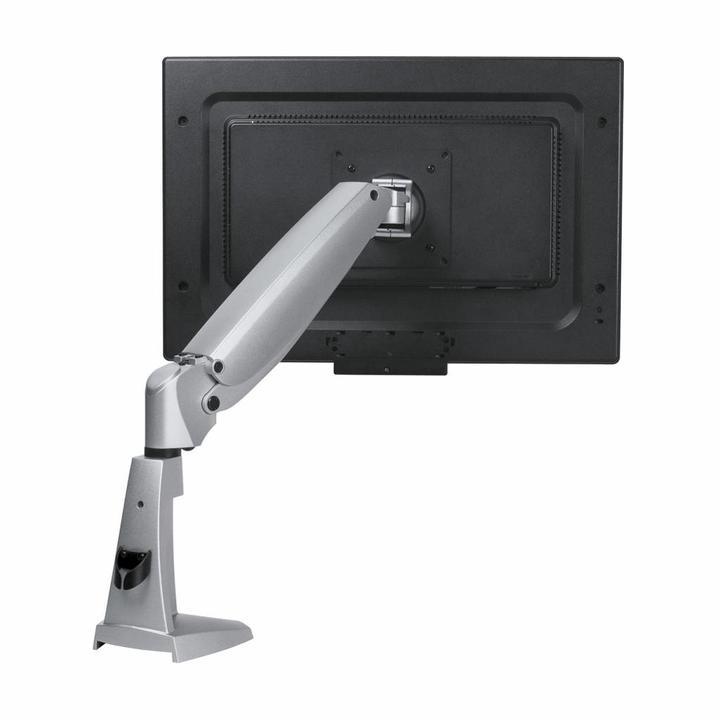 Dataflex Viewmaster monitor arm - desk 12