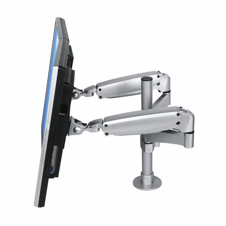Dataflex Viewmaster Monitorarm - Schreibtisch 59