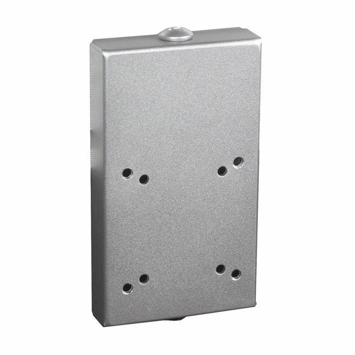 Dataflex Viewmaster wall mount rail adapter - option 07