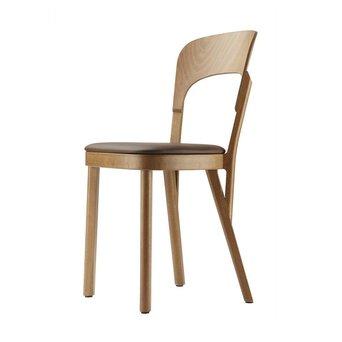 Thonet Thonet 107 P | With full upholstery