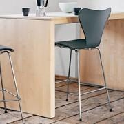 Fritz Hansen Series 7 | 3197 Bar stool | Veneer