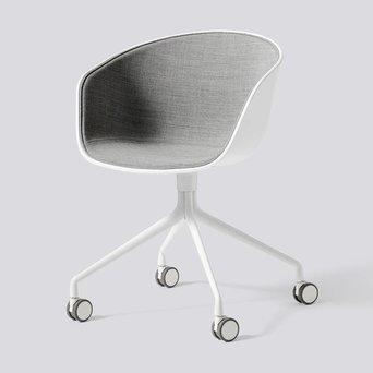 HAY HAY About A Chair / AAC 24 | Voorzijde bekleed