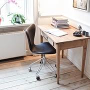 Fritz Hansen Series 7 | 3117 | Front upholstery | Veneer