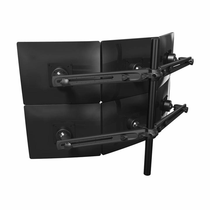 Dataflex Viewmaster Multi-Monitor-System - Schreibtisch 63