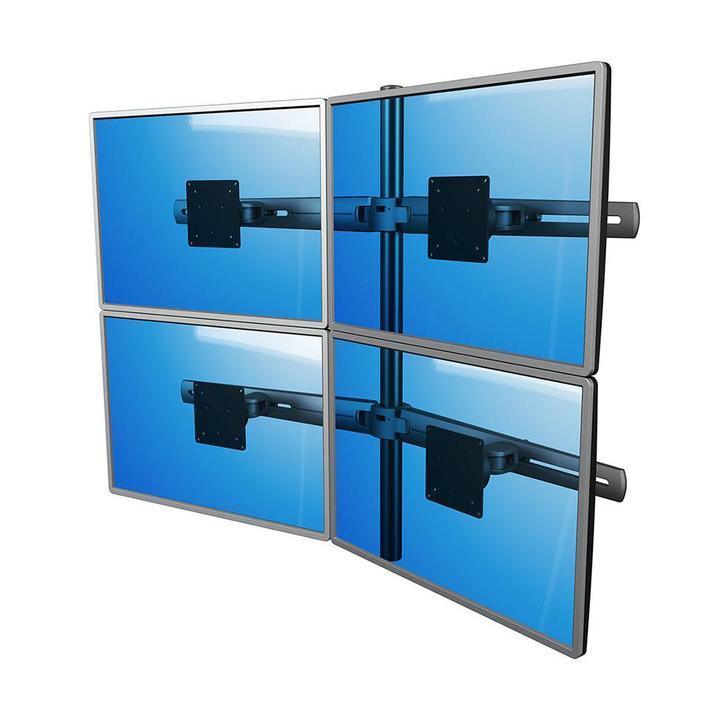 Dataflex Viewmaster multimonitorsysteem - bureau 31